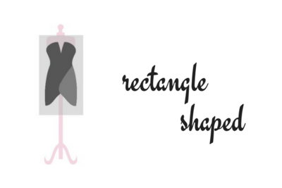 How to Dress for Your Body: Rectangle Body Shape