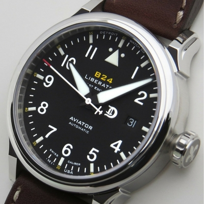 Detroit Watch Company Watches