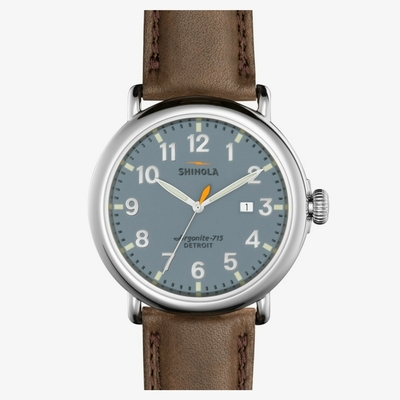 Shinola Watches