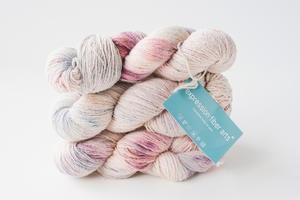 Lavender Tea Yarn Bundle Giveaway