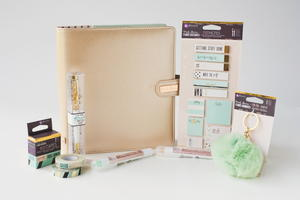Gorgeous Personal Planner Set Giveaway