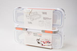 Stackable Caddy Organizer Giveaway