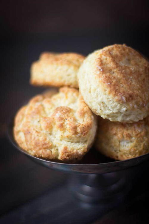 Life-Changing Gluten Free Biscuits
