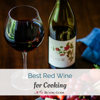 Best Dry Red Wine for Cooking