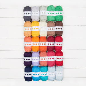 Amazing Paintbox Yarns Color Pack Giveaway