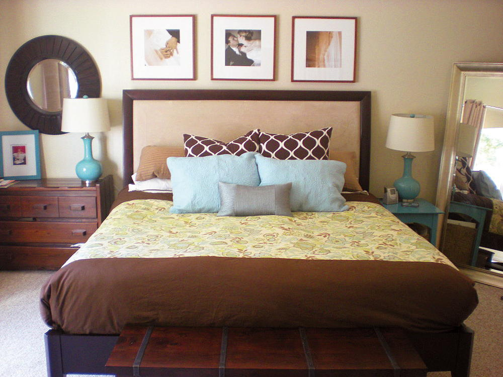 Rustic Duvet Cover For A King Sized Bed