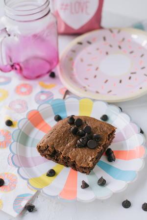 4-Ingredient Chocolate Pudding Dump Cake Recipe   RecipeLion com