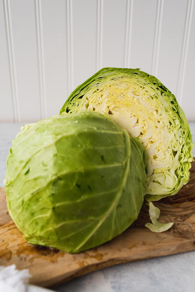 How to Cook Cabbage in a Slow Cooker
