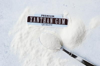What is Xanthan Gum