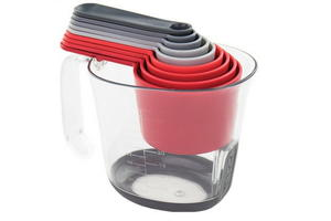 Tovolo Magnetic Nested Measuring Cup Set Giveaway