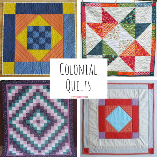 Colonial Quilts