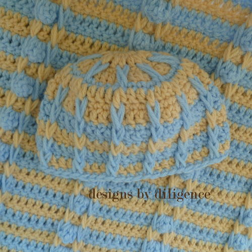 Minnesota Layette Hat