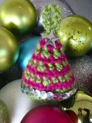 Twinkle Tree Ornament