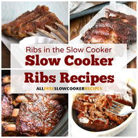 14 Easy Ribs Recipes (For Your Slow Cooker)