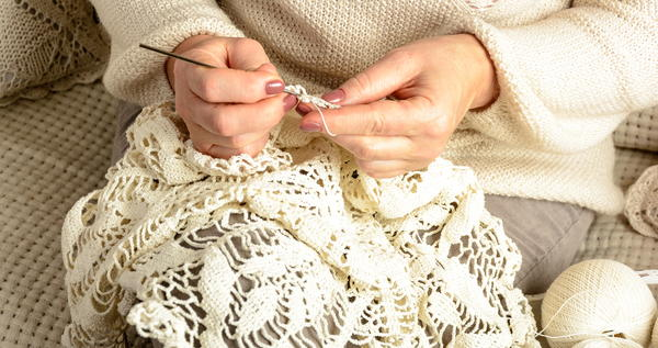 How to Repair an Afghan Crochet Tips and Tricks