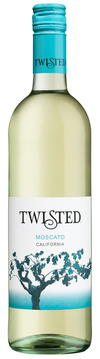 Twisted Wines Moscato NV