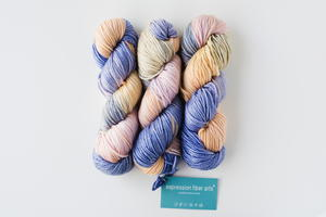 Lustrous Yarn Bundle Giveaway