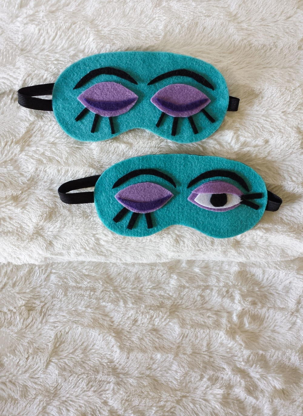 Sleep Mask Diy Favecrafts Com