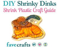 DIY Shrinky Dinks: A Shrink Plastic Craft Guide