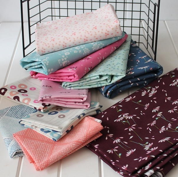 Shop Your Stash Fabric
