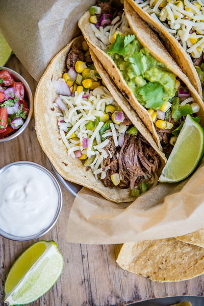 Just Like Chipotle Barbacoa Recipe