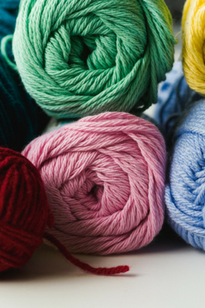 How to Pick Yarn for Knitting