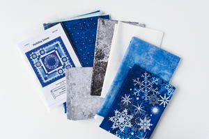 Magical Starry Night Fabric Bundle Giveaway