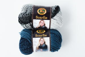 Soft Scarfie Yarn Bundle Giveaway