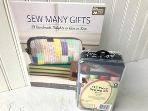 115-Piece Sewing Kit Giveaway