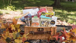 Aunt Mildred's Fall Gluten Free Soup Basket Giveaway