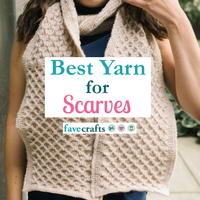 Best Yarn for Scarves