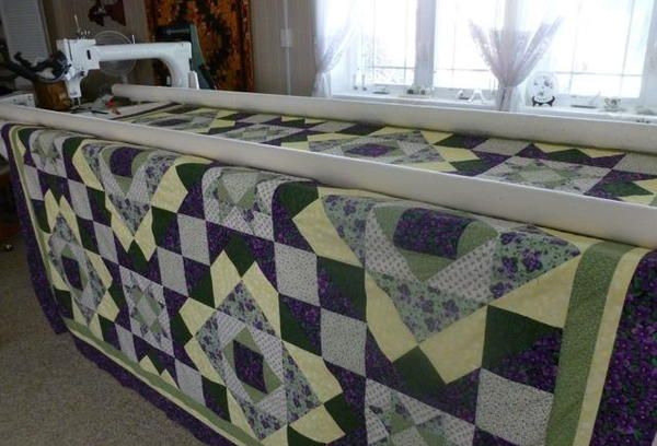 How to Prepare Your Quilt for Longarm Quilting