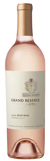 Kendall-Jackson Grand Reserve Rose 2016