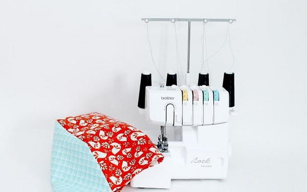 Serger Cover DIY
