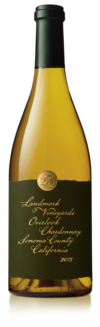 Landmark Overlook Chardonnay 2015