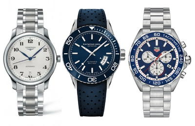 11 of the Best Mens Watches under 2000 Dollars