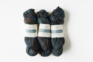 Earth & Sky Prairie Spun Yarn Bundle Giveaway