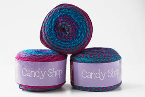Gorgeous Gummy Bear Yarn Bundle Giveaway