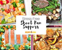 21 Stress-Free Sheet Pan Dinners
