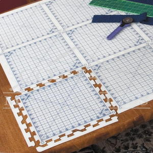 Amazing Puzzle Cutting Mat Giveaway