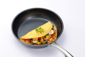 Kyocera Nonstick Fry Pan Giveaway
