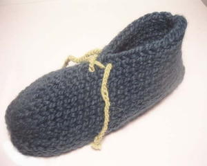Simple Slipper Project