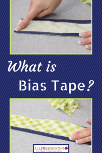 What is Bias Tape?