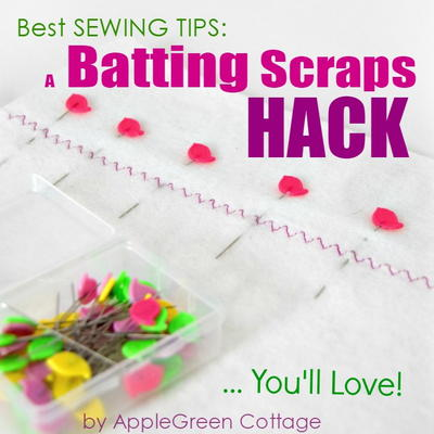 Quick Batting Scraps Hack