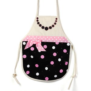 Pretty Mom Apron
