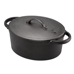 Farberware Cast Iron Dutch Oven Giveaway