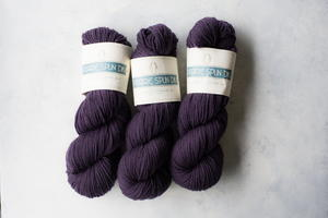 Huckleberry Pie Prairie Spun Yarn Giveaway