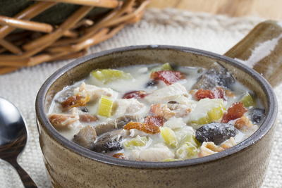 Country Kitchen Chowder
