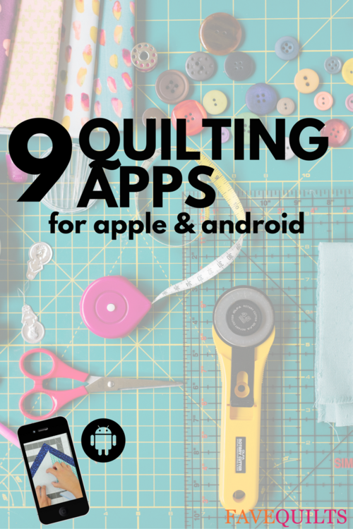 Quilting Apps