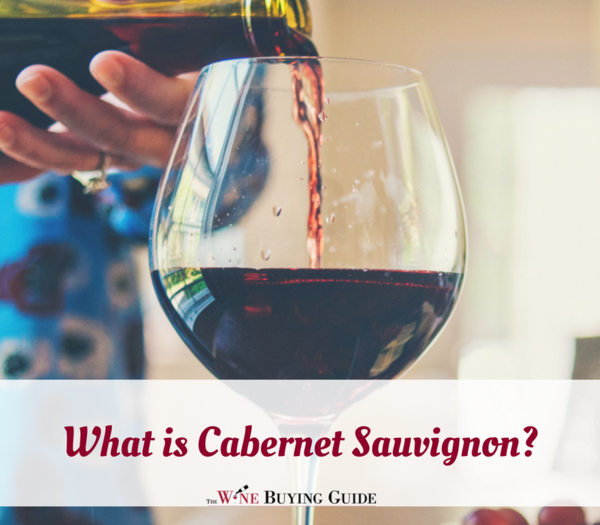 What is Cabernet Sauvignon?